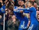"Eto'o, Demba Ba giúp Chelsea ""tiêu diệt gọn"" Tottenham"