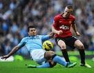 Man Utd - Man City: Khi Old Trafford run sợ