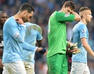 Wigan lại khiến Man City ôm hận ở FA Cup