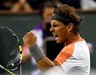 Nadal suýt thành cựu vô địch ngay sau trận ra quân