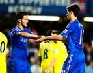 Chelsea lo lắng trước tin PSG chèo kéo Hazard và Oscar