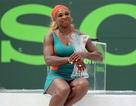 Serena Williams lập kỉ lục về số lần vô địch Sony Open