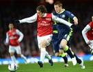 Wigan - Arsenal: Đừng coi thường đương kim vô địch