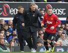 Moyes và Rooney: Cặp đôi thất bại