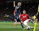Nhìn lại đại chiến giữa MU và Bayern Munich