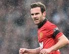 Manchester United có thể sẽ bán Mata