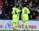 Điểm nhấn Lionel Messi trong chuỗi ngày thăng hoa của Barcelona