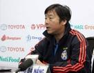 HLV Lê Huỳnh Đức không dẫn dắt SHB Đà Nẵng ở vòng 6 V-League
