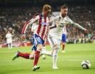 Atletico - Real Madrid: Khúc cua định mệnh ở Vicente Calderon