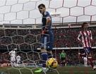 """Real Madrid thua đậm Atletico: """"Kền kền"""" gãy cánh"""