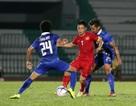 Olympic Việt Nam ở đẳng cấp nào so với Thái Lan?