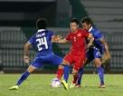 Ký ức những cuộc đối đầu của bóng đá Việt Nam-Thái Lan ở khu vực