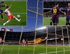 Messi-Suarez tỏa sáng, Barcelona thắng đậm Almeria