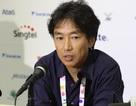 HLV Miura sẵn sàng cho chiến dịch vòng loại World Cup 2018
