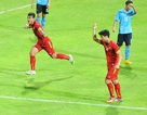 U23 Việt Nam 1-0 U23 Lào