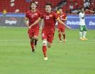 U23 Việt Nam 5-0 U23 Indonesia (kết thúc)