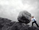 Công việc nặng nhọc gây đau tim