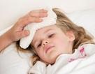 Lưu ý sức khỏe cho trẻ dịp Tết đến