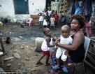 15% phụ nữ mang thai có thể chết ở vùng dịch Ebola