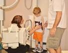 Nhiều trẻ bị lạm dụng chụp X quang tim phổi