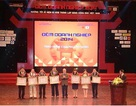 Hà Yến vinh dự nhận bằng khen của Chủ tịch UBND TP Hà Nội