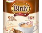 Cà phê Birdy 3in1 mới - Đồng hành cùng phụ nữ