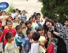 Sứ mệnh 8 triệu nụ cười Việt Nam chọn Ba Vì làm điểm đến đầu tiên