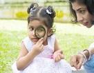 Giữ gìn thị lực của trẻ 0-2 tuổi