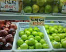 Truy tìm táo gây chết người