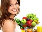 Thực phẩm dinh dưỡng nguồn gốc tự nhiên- xu hướng tiêu dùng mới
