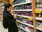 Tăng nguy cơ ung thư và bệnh tim do bổ sung vitamin