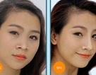 Bí quyết Tạo mũi cao xinh không cần make up