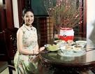 Hoa hậu Ngọc Hân: Đi đâu cũng chỉ thích về nhà ăn cơm mẹ nấu