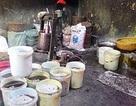 Tiêu hủy 150 ký mỡ heo bẩn cung cấp cho thị trường TPHCM