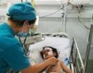 Cứu sống một trường hợp ngạt nước thiếu oxy não nặng