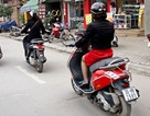 Đi xe máy hơn 50 km/ngày làm giảm tuổi thọ