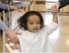 Canada: Hai bé sinh đôi gốc Việt được ghép gan