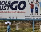 Đất nước có số ca tử vong nhiều nhất đã thoát khỏi dịch Ebola