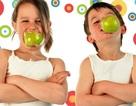 Trẻ sinh bệnh do dinh dưỡng sai cách