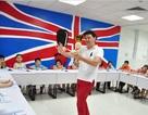 Vui hè tiếng Anh và học kỹ năng sống tại Anh ngữ RES