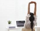 Cách đơn giản trị 4 chứng đau hay gặp ở dân công sở