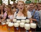"""""""Bay"""" đến Đức, vui thoả sức cùng lễ hội bia OKTOBERFEST"""