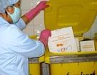 Bộ Y tế: Đề xuất giao trách nhiệm quản lý chất thải bệnh viện cho 1 phòng cụ thể