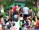 Vi khuẩn mồ hôi nách làm gần 2.000 trẻ em Philippines nhập viện