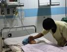 Mổ bắt con thành công cho cô gái bị ung thư máu