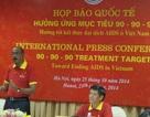 Việt Nam hướng tới mục tiêu kết thúc đại dịch AIDS