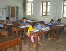 Hà Tĩnh: Dự kiến hơn 70% học sinh Hương Bình sẽ trở lại trường