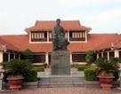 Tổ chức ngày thơ Việt Nam tại khu lưu niệm đại thi hào Nguyễn Du