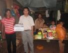 Quỹ Nhân ái giúp đỡ 2 chị em bị bệnh nặng 5 triệu đồng