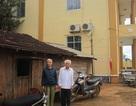 Vụ gia đình liệt sỹ mất nhà: Lãnh đạo huyện hứa sẽ giải quyết trong tháng 5